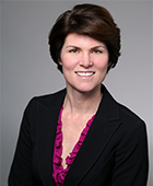 Jennifer Robertson, Senior Director of Operations at Toshiba Medical Research Institute USA